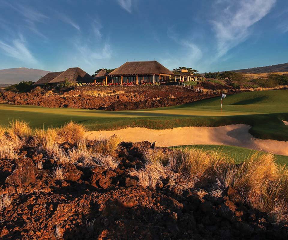 Kukio Golf Club