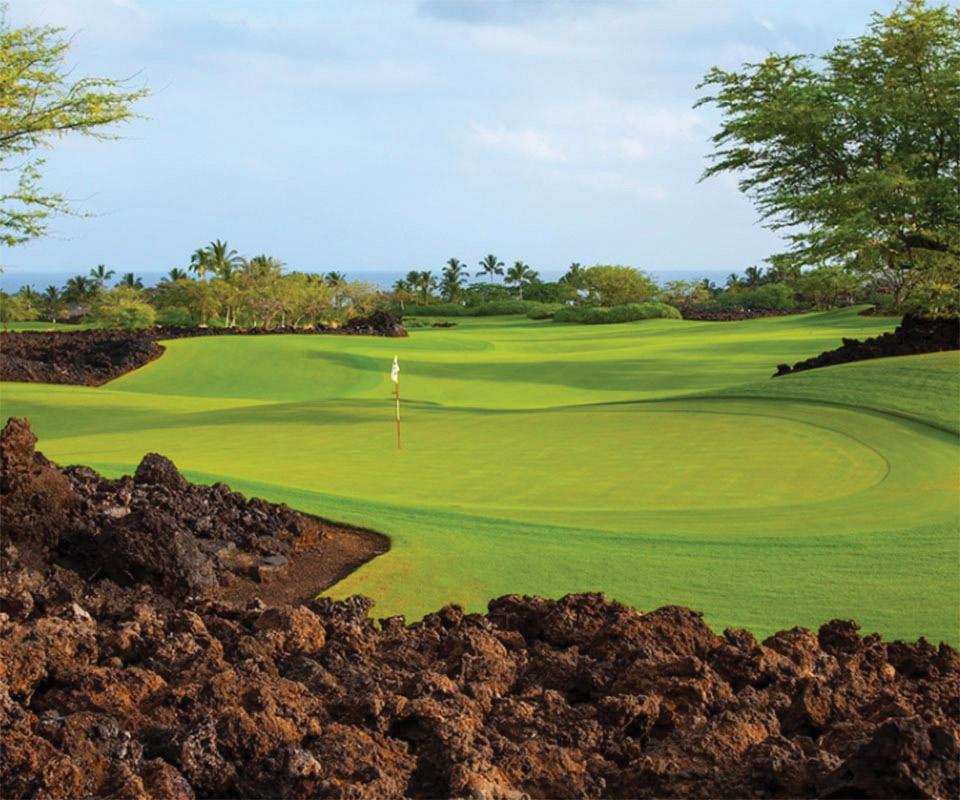 Kukio Golf Course