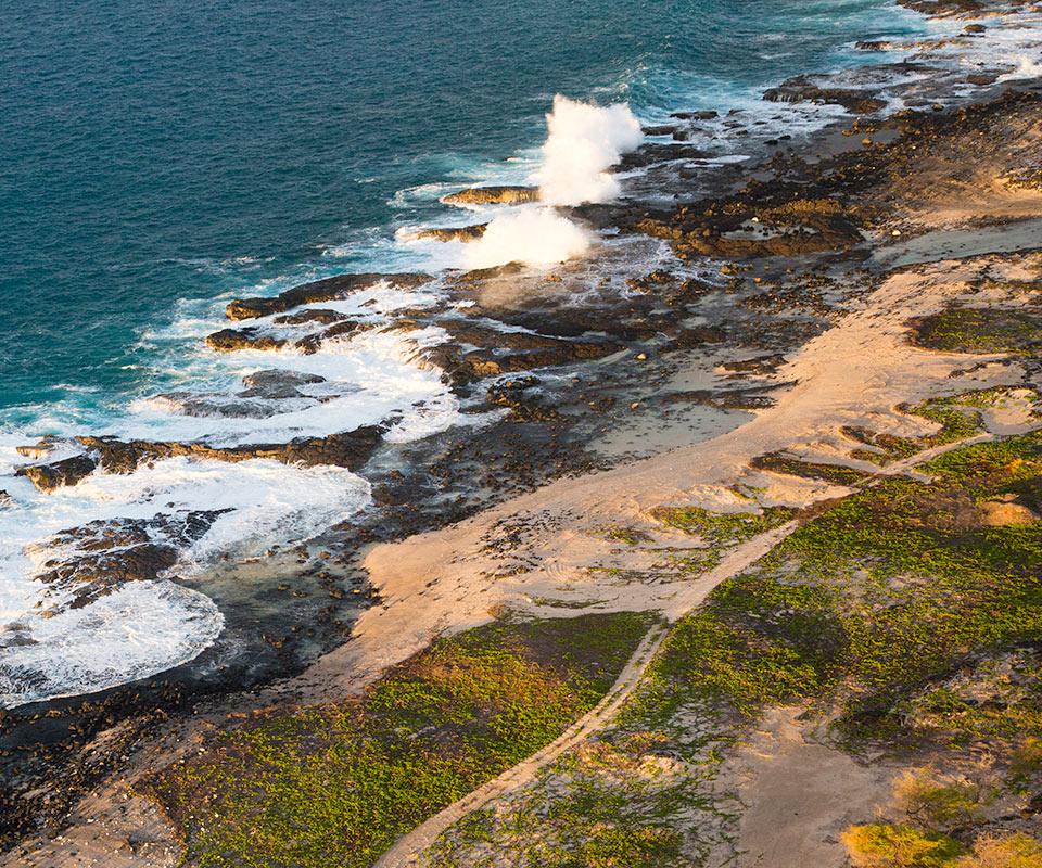 Beautiful big island Hawaii paradise